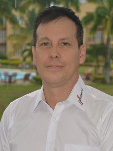 Edgar Villamizar, Capacitador y Gerente de HoCoTec S.A.S.