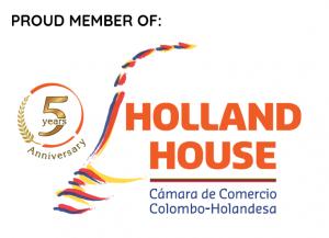 Logo Holland house